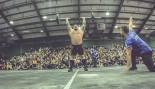 Strongman Eddie Hall Sets CrossFit World Record thumbnail