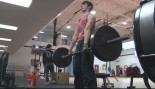 Father and Son Bond Over Weightlifting thumbnail