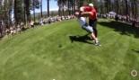 A.J. Hawk Celebrity Golf Event thumbnail