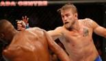 UFC 192's Alexander Gustafsson Title Fight Training thumbnail