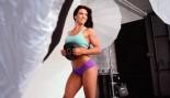 Behind-The-Scenes at the Amanda Latona Cover Shoot thumbnail