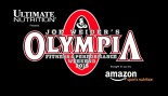 "Amazon.com Named ""Official Retail Sponsor"" of 2015 Olympia Fitness & Performance Weekend  thumbnail"