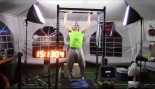 17-Year-Old Sets World Record for Pullups  thumbnail