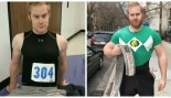 Andy McCord Went From Dancer, To Overweight, To Strongman thumbnail
