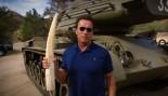 Arnold Looks to Terminate Ivory Trade thumbnail