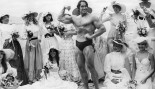 Pumping Iron at 40: The Classic Bodybuilding Movie thumbnail