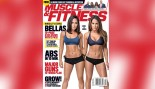 Get the October Issue of 'Muscle & Fitness' on Newsstands Now thumbnail