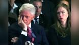 WikiLeaks Shocker: Bill & Chelsea Made Top Clinton Foundation Official 'Suicidal' thumbnail