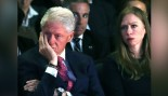 WikiLeaks Shocker: Bill & Chelsea Made Top Clinton Foundation Official 'Suicidal' thumbnail