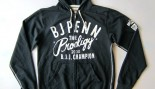 Roots of Fight - BJ Penn Hoodie thumbnail