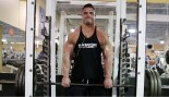 Badass Workout of Week: Back Attack thumbnail