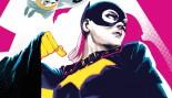 Batgirl DC Comic Image thumbnail