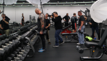 Behind the Scenes at the Dave Bautista Cover Shoot thumbnail