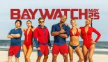 2017 Baywatch Cast Movie Poster thumbnail