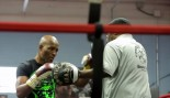 Professional Boxer Bernard Hopkins thumbnail