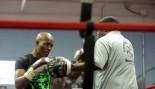 Professional Boxer Bernard Hopkins thumbnail