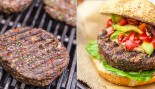 Black Bean Burger thumbnail