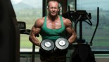 Bodybuilder Dumbbells thumbnail