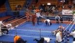 Vido Loncar Attacks Referee thumbnail