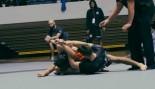 Man Gets Arm Broke In MMA Match thumbnail