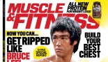 Get the February Issue of 'Muscle & Fitness' on Newsstands Now! thumbnail