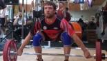 Bryan Danielson Is Crushing Olympic Lifts thumbnail