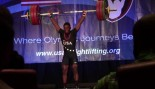 C.J. Cummings American Weight Lifter thumbnail