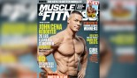 Get the September 2019 Issue of 'Muscle & Fitness' thumbnail