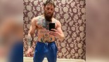Conor McGregor Posts Updates Ahead of Return to UFC thumbnail