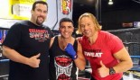 Eric the Trainer and MMA fighter Victor Ortiz thumbnail