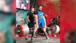This Guy Deadlifted Over Four Times His Bodyweight thumbnail