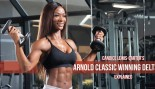 Candice-Lewis-Carter-Arnold-Classic-Figure thumbnail