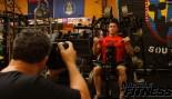 Behind the Scenes at John Cena's Cover Shoot thumbnail