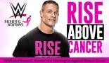 WWE Goes Pink With Susan G. Komen  thumbnail