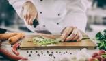 Chef-Chopping-Scallions-Cutting-Board-Chef-Knife-Prep thumbnail