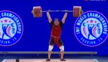 Alexey Lovchev Sets New Clean and Jerk World Record of 582 Pounds thumbnail