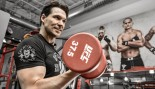 Creating Colossus: Daniel Cudmore's Colossal Workout thumbnail