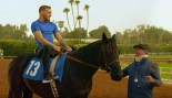 UFC Champ Conor McGregor is now a horse jockey thumbnail