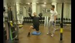 James Corden Struggles Through Mark Wahlberg's Insane 4am Workout thumbnail