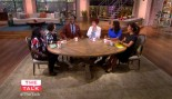 Terry Crews On The Talk thumbnail