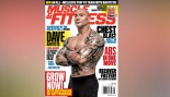 Get the May Issue of 'Muscle & Fitness' on Newsstands Now thumbnail