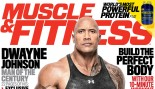 Get the December Issue of 'Muscle & Fitness' on Newsstands Now! thumbnail