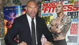 STX to Develop Action Comedy Franchise for 'Guardian of the Galaxy's' Dave Bautista thumbnail