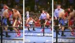 Boxing 7-punch combo knockout. thumbnail