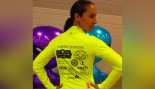 Breast Cancer Survivor Raises over $5,000 by Running Over 1,000 Miles thumbnail