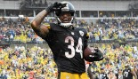 NFL Running Back Deangelo Williams Quits Pro Wrestling After Slammiversary Debut thumbnail