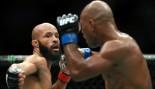 UFC Flyweight Demetrius Johnson Fighting thumbnail