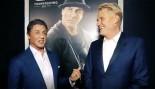 Dolph Lundgren and Sylvester Stallone thumbnail