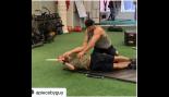 Strange sword-survival training at the gym thumbnail