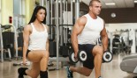 The 10 Best Glutes Exercises for Beginners  thumbnail